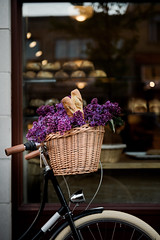 *** (Gabriela Tulian) Tags: bakery city lilacs violet retro rustic season shopping product plant natural nature old outdoor spend sport vegetable vintage weekend wreath vacation travel style summer sweet transport market macro close color countrystyle day bike bicycle air background basket beauty health lifestyle fresh floral flower food