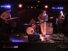 Brokeback 3 (michaelz1) Tags: livemusic nightlight oakland brokeback