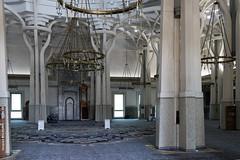 Moschea di Roma - Italia (Jacques-BILLAUDEL) Tags: europe italia latium roma moschea mosquée