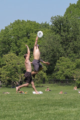 Central Park 5-17-17 (lardfr1) Tags: centralpark frisbee sheepmeadow