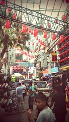 https://foursquare.com/v/petaling-st-%E8%8C%A8%E5%8E%82%E8%A1%97-chinatown/4bcdac49cc8cd13afde0c2cf #travel #holiday #Chinatown #Asian #Malaysia #KualaLumpur #旅行 #度假 #中国街 #亚洲 #马来西亚 #吉隆坡