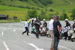 IMG_1281 (thomasle2) Tags: grossglockner vespa alp days 2017 edelweissspitze faro basso old shool salzburg