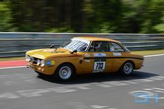 BMW  Nürburgring Classic 2017  GH7_3473 (Gary Harman) Tags: bmw long track hohe acht gary harman garyharmancouk garyharman gh gh4 gh5 gh6 gh7 nikon pro photographer nürburgring race car germany d800
