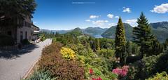 #004 Parco San Grato (Enrico Boggia | Photography) Tags: carona parcosangrato primavera maggio 2017 enricoboggia luganese montesansalvatore sansalvatore lugano ceresio lagodilugano fiori parco