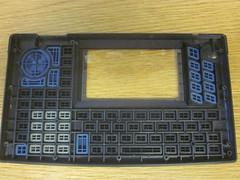 TI-92.parts (12) (rickpaulos) Tags: ti graphing calculator