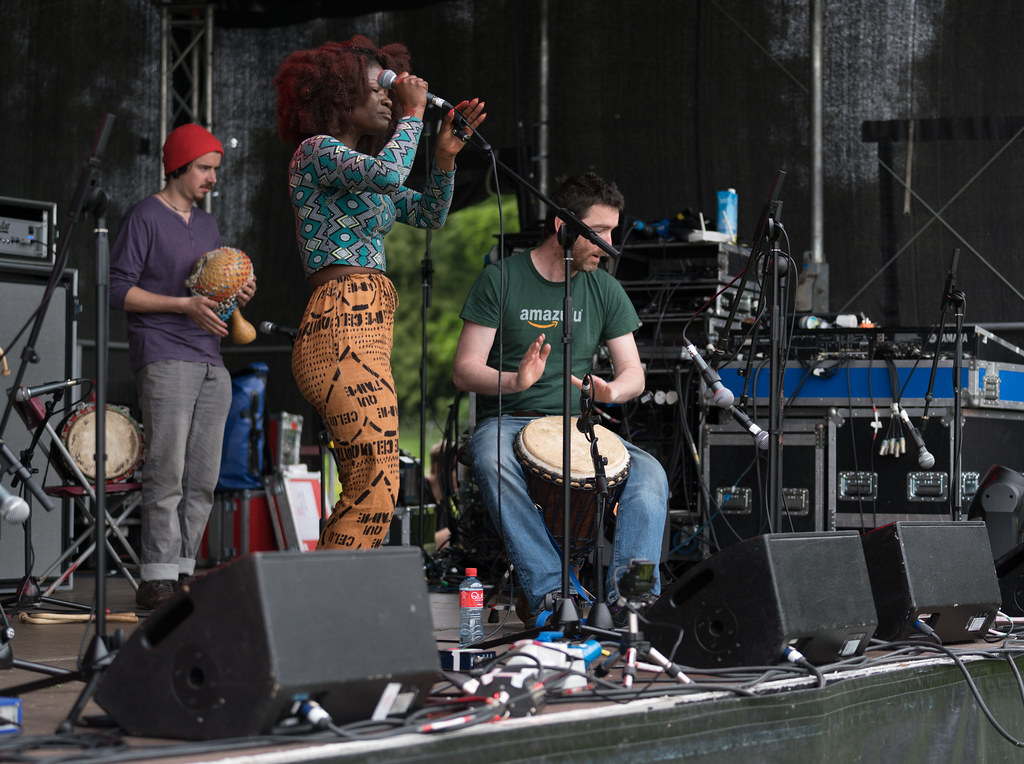 Fakoli On The Main Stage [Africa Day Dublin 2017]-128612