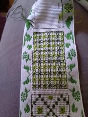 IMG_20170523_172700 (Kaleidoscoop) Tags: vakjeperweek borduren embroidery