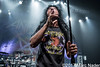Anthrax @ The Fillmore, Detroit, MI - 04-08-17