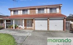 27A Madeline Street, Fairfield West NSW