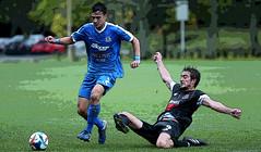 GS130901 (Kiwicanary) Tags: hamilton wanderers birkenhead united nrfl premier league football new zealand porritt stadium