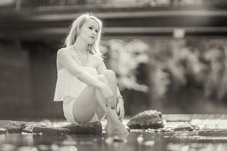 River beauty...