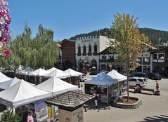 Leavenworth, Washington (Jasperdo) Tags: leavenworth washington roadtrip touristtown bavarianvillage
