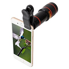 12x 12xzoom camera lens mobile optical12x opticalzoom... (Photo: docateeque on Flickr)