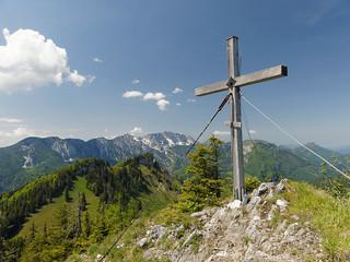 Alpstein, NP Kalkalpen, AUT