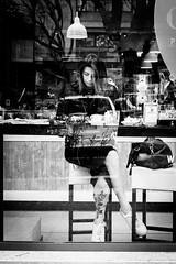 "(Francesco MEDDA) Tags: francesco medda cagliari italy world street photography fuji fujifilm 18mm black white bw candid moments decisive moment"" creative commons flickr flickriver explore scout portrait scene city unposed crop ""urban detail"""