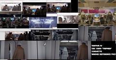 Tantive IV Bridge reference images (JD430w) Tags: starwars tantiveiv cr90 blockaderunner corelliancorvette bridge cockpit