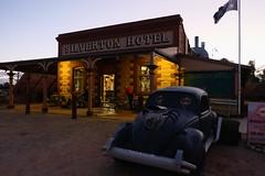 Silverton Hotel (335semi) Tags: australia nsw outback silverton hotel brokenhill madmax