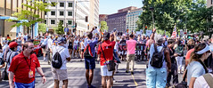 2017.06.11 Equality March 2017, Washington, DC USA 6520