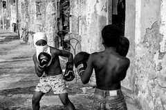 Charted (sogni_di_margherita) Tags: habana havana sony 55mm travel ilce7r cuba cu zeiss a7r boxing charted