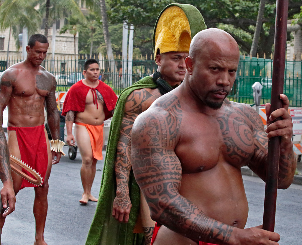 The World S Best Photos Of Polynesian And Warrior Flickr