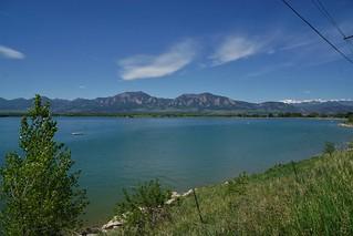 Baseline Reservoir