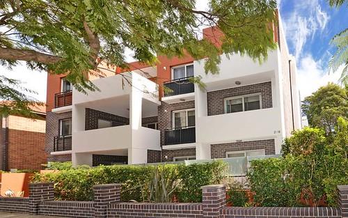 5/2-8 William Street, Randwick NSW