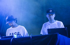 "Nosaj Thing and Daito Manabe - Sonar 2017 - Sabado - 2 - M63C6313 • <a style=""font-size:0.8em;"" href=""http://www.flickr.com/photos/10290099@N07/34578322323/"" target=""_blank"">View on Flickr</a>"