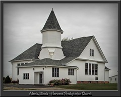 Alexis Norwood Presbyterian Church (Douglas Coulter) Tags: alexisillinois alexisnorwoodpresbyterianchurch presbyterianchurch