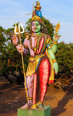 IMG_45942 (Manveer Jarosz) Tags: ardhanarishvara auroville bharat hindustan incredibleindia india parvati shiva southindia tamilnadu wwoof worldwideopportunitiesonorganicfarms couple culture divine gender god goddess holy love murti religion rural union