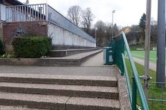 Sportpark Höfen, Grün-Weiß Wuppertal 03
