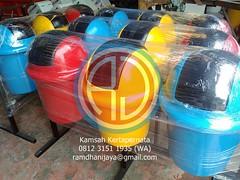 Supplier Tong sampah Fiber Terbaik dan Terpercaya (Ramdhani Jaya) Tags: news tong sampah fiber pabrik produsen tempat supplier fiberglass