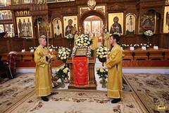 042. St. Nikolaos the Wonderworker / Свт. Николая Чудотворца 22.05.2017