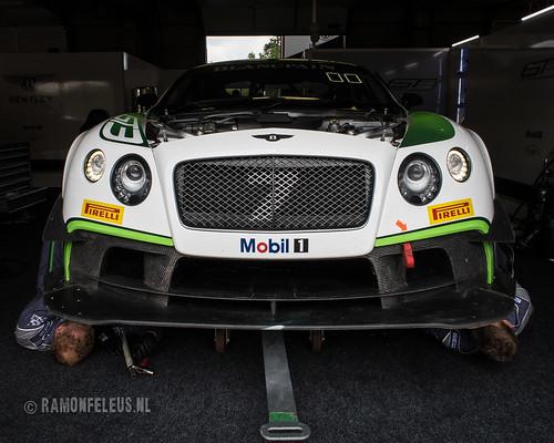 Blancpain GT Zolder 2017