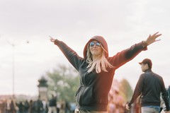 Woodstock in Paris