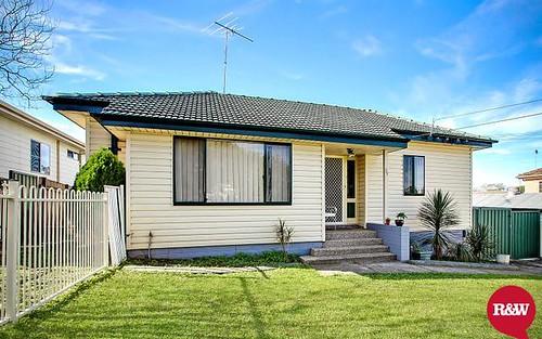 39 & 39a Elizabeth Street, Rooty Hill NSW
