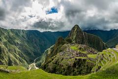 Machu Picchu -_DSC0557-Pano