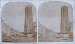 Gimycko Mechelen Grote Markt 1860 (gimycko) Tags: gimycko mechelen grotemarkt 1860 mechelenvintage
