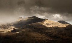 Yr Wyddfa (Nick Livesey Mountain Images) Tags: