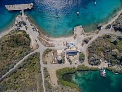 Baya beach Curacao