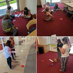 Embracing PLAY and failing forward with. SpheroEDU. #ISwearWeAreWorking #jcpsequip #fipl #ilovemyjob (PTank Media Center) Tags: embracing play failing forward with spheroedu iswearweareworking jcpsequip fipl ilovemyjob