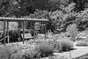 Relaxing (FSR Photography) Tags: relaxing relax chair garden garten terrasse canon canon400d canondslr monochrome monochrom sw schwarzweis schwarzweiss bw blackandwhite blackwhite bielefeld blumen blätter bäume trees travel spring frühling fsr fsrphotography