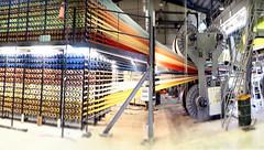 دستگاه فرش ماشینی HCPX2 (hojrenama) Tags: قالی بافی