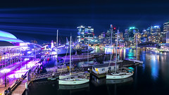 VIVID SYDNEY Darling Harbour 2017 (Tonitherese) Tags: city vivid sydney 2017 lights darling harbour