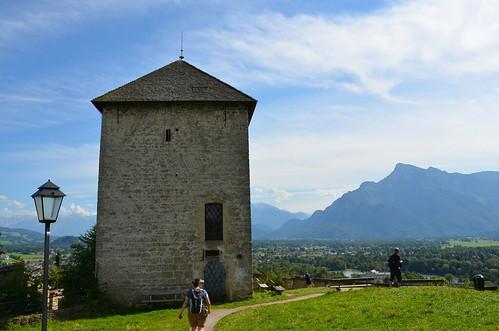 Richterhöhe lookout