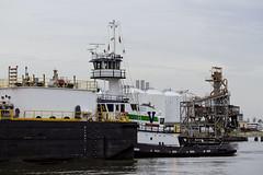 r_170524402_beat0029_a (Mitch Waxman) Tags: bayonne killvankull newjersey newyorkcity newyorkharbor newarkbaytour statenisland tugboat workingharborcommittee newyork