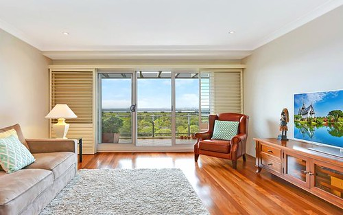 805/5 City View Road, Pennant Hills NSW