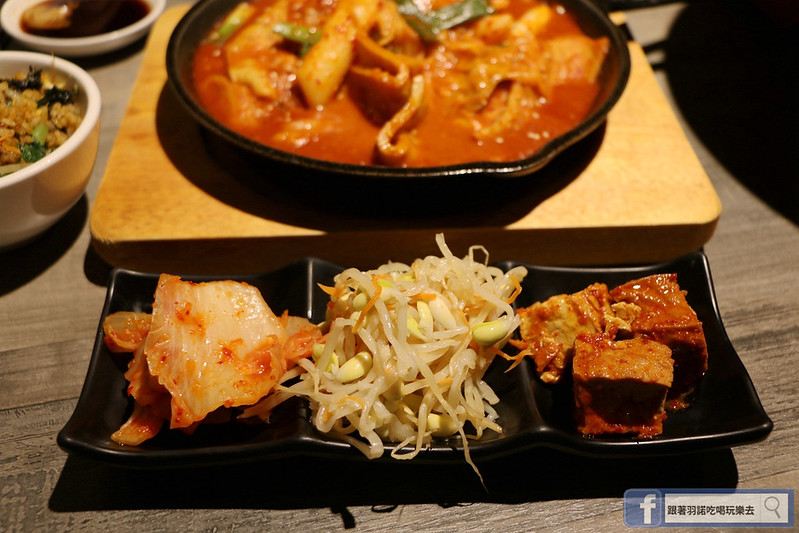 Hololook 呼嚕嚕韓式料理韓式料理73