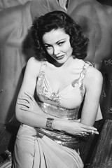 Gene Tierney (colleen_oeris1) Tags: bad liquor plays motion movie set sexy shanghai she sits new pictures tierney under actress influence gambling gene gesture girl gone good gown 270082 timeincown unspecified uns