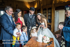 DalhousieCastle-17530181 (Lee Live: Photographer) Tags: bonnyrigg bride ceremony cutingofthecake dalhousiecastle edinburgh exchangeofrings firstkiss flowergirl flowers groom leelive ourdreamphotography pageboy scotland scottishwedding signingoftheregister wwwourdreamphotographycom