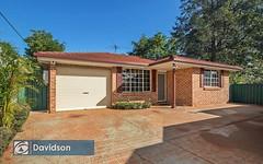 135a Birdwood Road, Georges Hall NSW